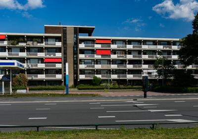 Eksterweg 94 in Apeldoorn 7331 JR