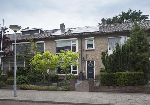 Amalia Van Solmslaan 5 in Ede 6713 ME