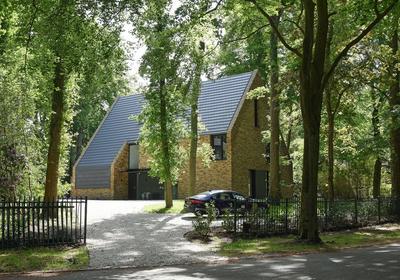 Beethovenlaan 4 in Hilversum 1217 CJ