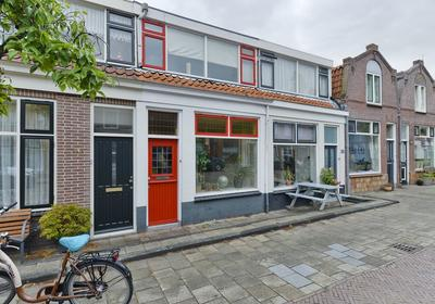 Julianastraat 38 in Leiden 2316 NZ
