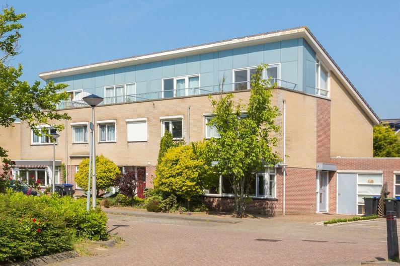 Hertshoornvaren 10 in Bergschenhoek 2661 PH
