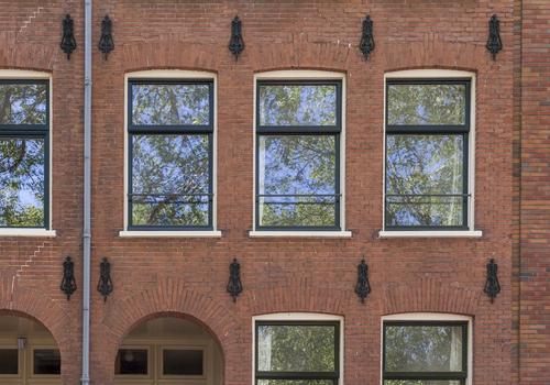 Van Oldenbarneveldtplein 17 1 in Amsterdam 1052 JL
