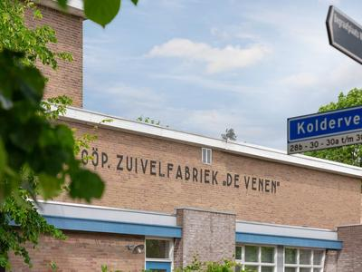 Kolderveen 30 B in Nijeveen 7948 NJ