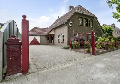 Bennenbroekstraat 27 in Someren 5712 BL