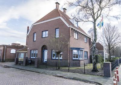 Wilhelminasingel 99 in Winschoten 9672 AN