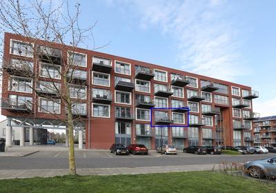 Zuiderlicht 371 in Heerhugowaard 1705 TV
