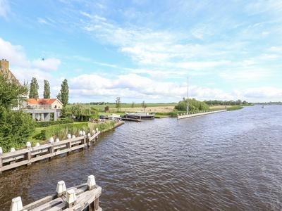 Tramwei 6 in Broek 8512 AT