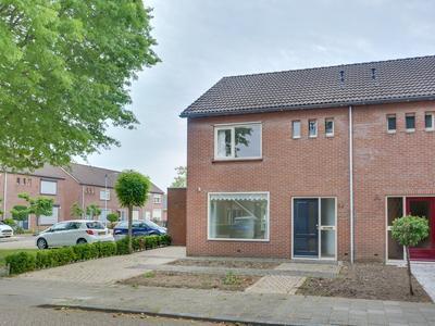Wagenmakersstraat 54 in Kerkdriel 5331 VN