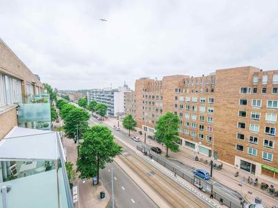 Hoofdweg 714 in Amsterdam 1055 AB