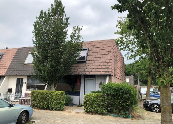 Zwanenveld 3037 in Nijmegen 6538 ZV