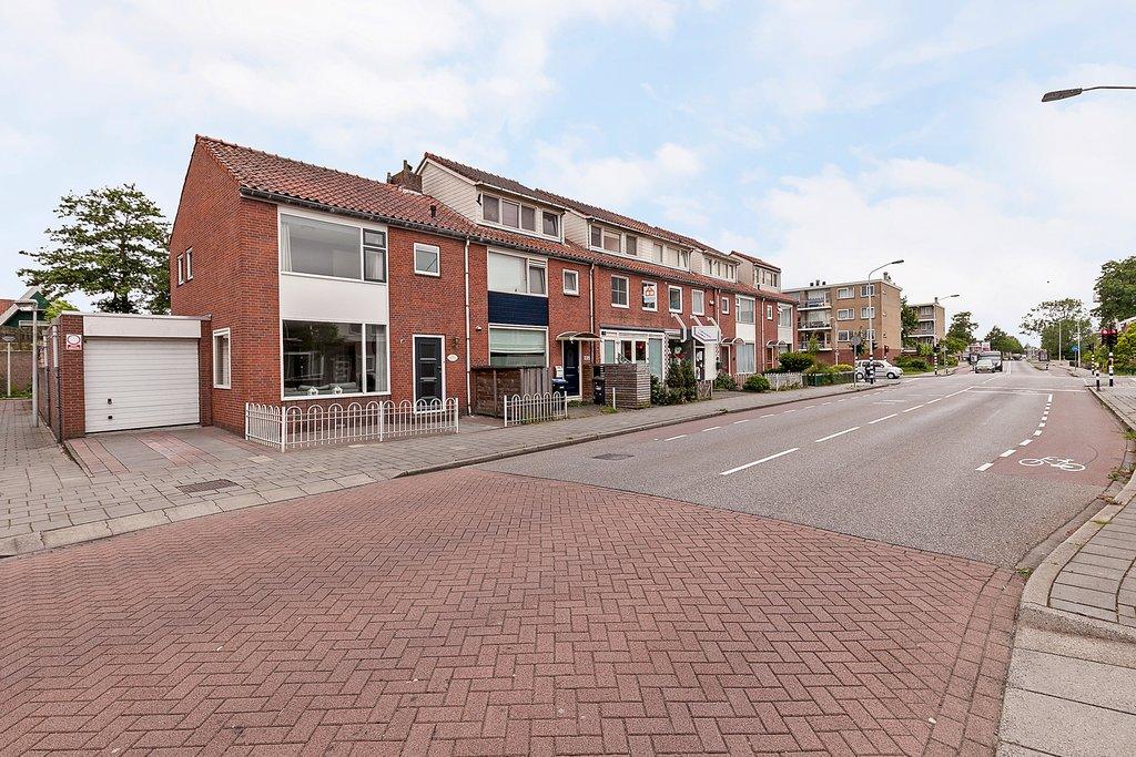 Euro Toilet Wormerveer.Kerkstraat 233 In Wormerveer 1521 Jj Woonhuis De Bree