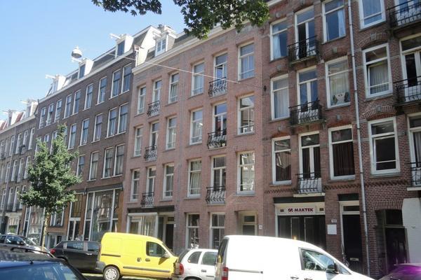 Van Ostadestraat 202 Hs in Amsterdam 1073 TS