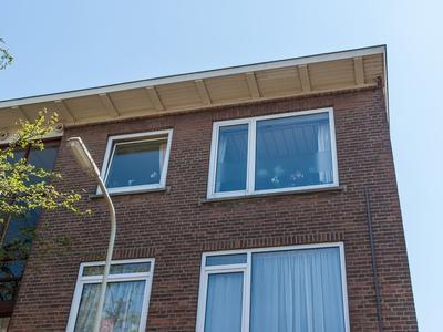 Jan Wapstraat 52 in 'S-Gravenhage 2523 GJ