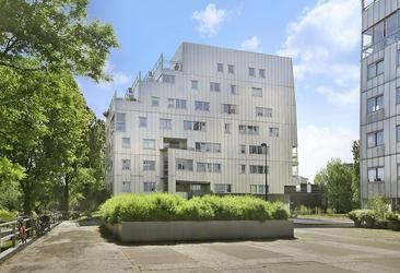 Rietlandpark 15 in Amsterdam 1019 DR