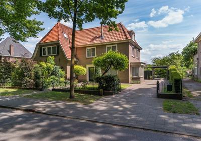 Ruwenbergstraat 22 in Sint-Michielsgestel 5271 AG