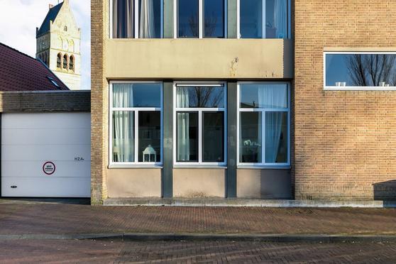 Laag Bolwerk 45 A in Bolsward 8701 KT