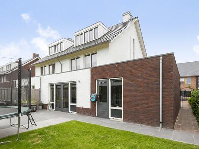 Pijlpunt 12 in Oosterhout 4906 MA