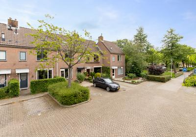 Mandenmaker 5 in Oud-Beijerland 3262 DD