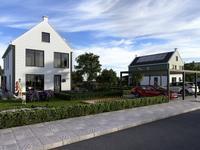 Te koop energiearme vrijstaande villa's in Oosterwold
