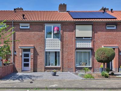Brunestraat 26 in Maastricht 6217 BN