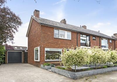 Van Dorthstraat 38 in Zutphen 7203 BV