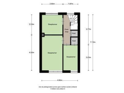1e etage 2d