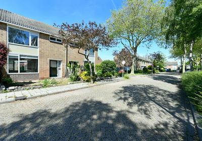 De Peereboomstraat 34 in Westzaan 1551 BR