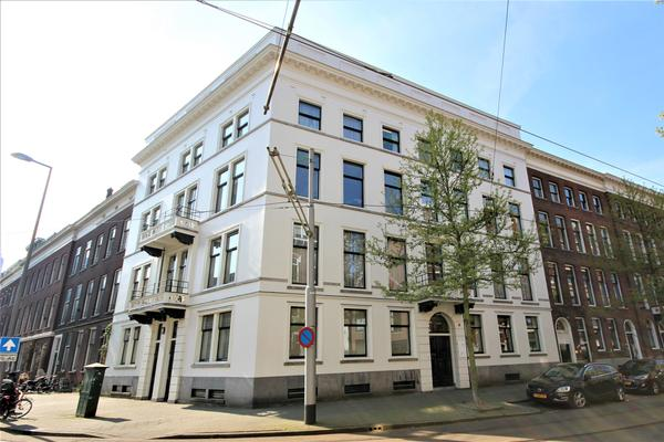 Westerstraat 42 in Rotterdam 3016 DH