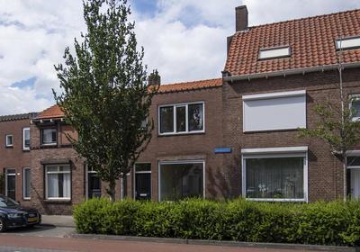 Oerlesestraat 147 in Tilburg 5025 DA