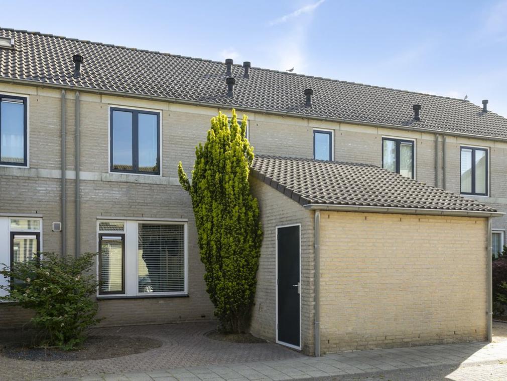 Mantingestraat 5 in Tilburg 5045 KV