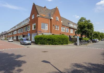 K. De Vriezestraat 65 in Groningen 9741 AH