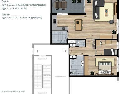 Bouwnummer 2 in Sittard 6135 BR