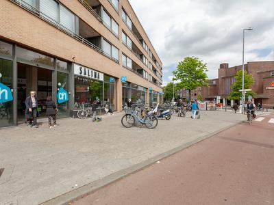 Aelbrechtskade 69 A in Rotterdam 3022 HP