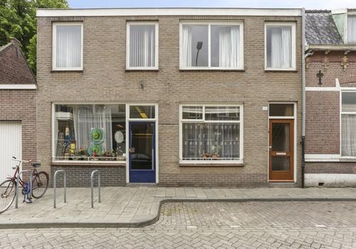 Nieuwstraat 180 in Tilburg 5025 GB