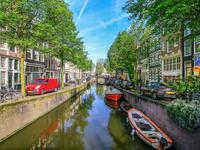 Blauwburgwal 7 Ii in Amsterdam 1015 AS