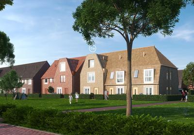Koningsbrink 208 in Julianadorp 1787 DA