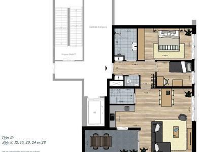 Bouwnummer (Bouwnummer 8) in Sittard 6135 BR