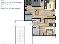 Bouwnummer 15 in Sittard 6135 BR