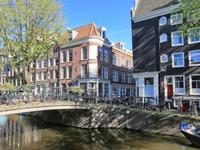 Egelantiersgracht 101 C in Amsterdam 1015 RG