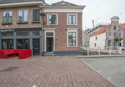Peperstraat 5 in Alkmaar 1811 LX