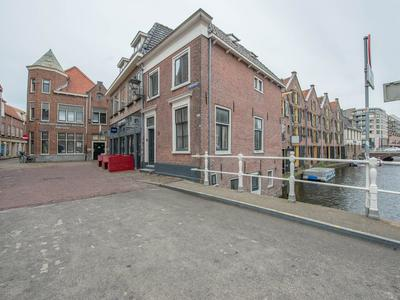 Peperstraat 5 in Alkmaar 1811 LX