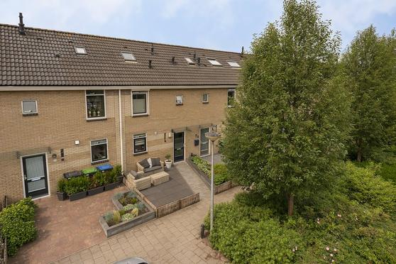 Klarinetdreef 42 in Harderwijk 3845 CP