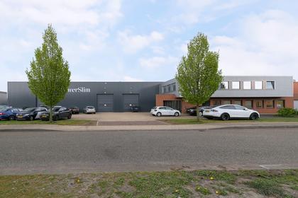Alfred Nobelstraat 10 in Sint-Oedenrode 5491 DB