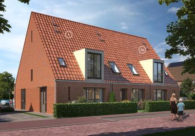 Prinses Margrietstraat 235 in Julianadorp 1787 DA
