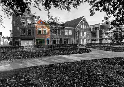 Wildemanstraat 6 * in Alkmaar 1811 BG