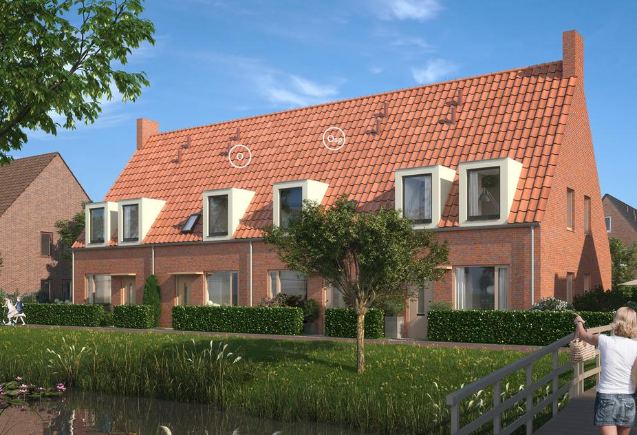 Prinses Margrietstraat 229 in Julianadorp 1787 DA