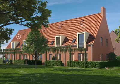 in Julianadorp 1787 DA