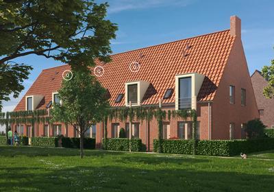 Prinses Margrietstraat 266 in Julianadorp 1787 DA