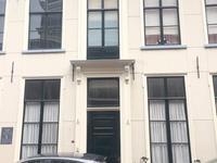 Hogewoerd 126 B in Leiden 2311 HT