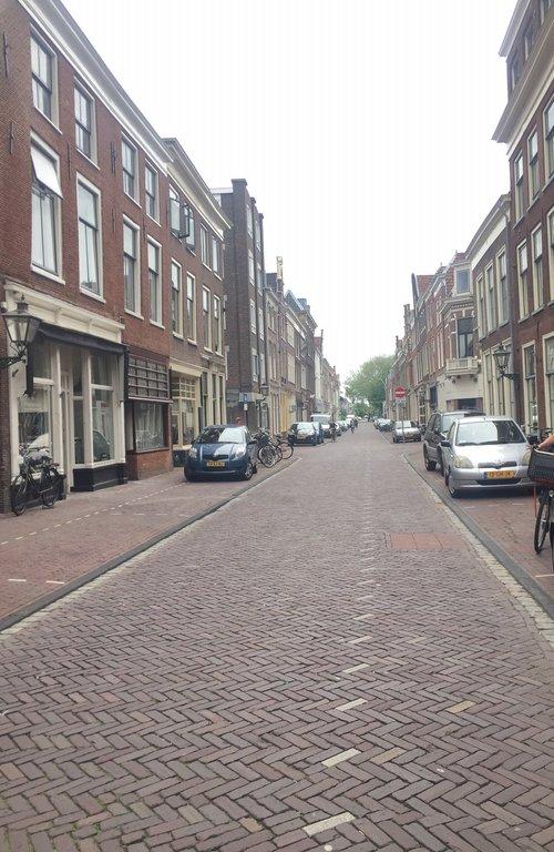 Hogewoerd, Leiden
